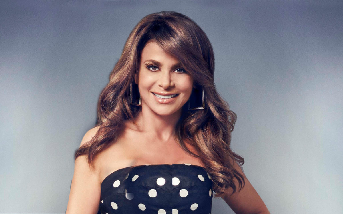 paula abdul Paula abdul can dance as a kid, she'd always been a standout dancer she studied many forms of dance as a child, and when she joined the la lakers cheerleading.
