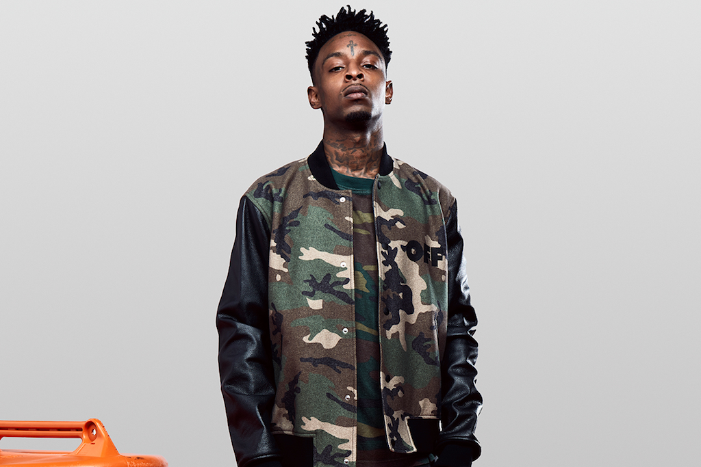 21 savage - photo #14